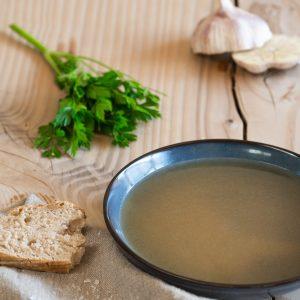 Nem mad fra Gothenborgs økologiske landkøkken