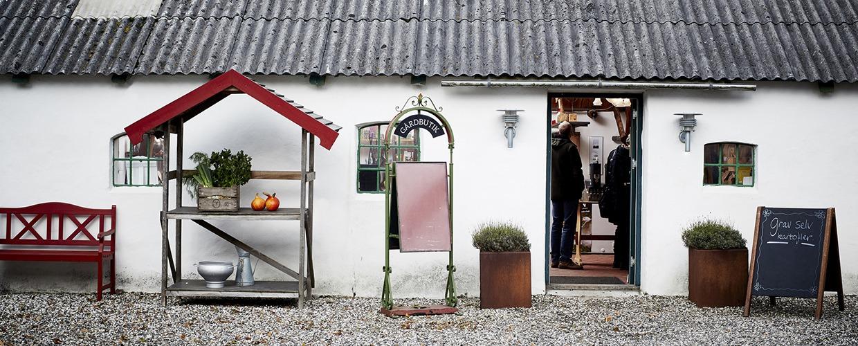 Gothenborg gårdbutik