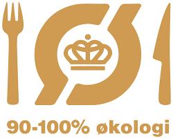 Guldmærke i økologi på Gothenborg