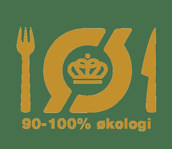 Spisemærket i guld