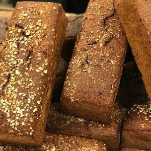 Brødbestilling - afhentning på Gothenborg